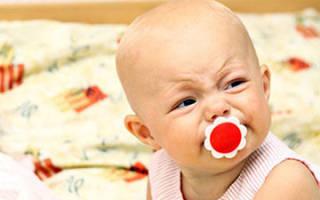 Кишечная палочка ребенка года лечение