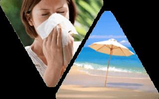 Аллергия лечение новый метод