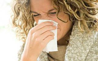 Лечение аллергии в самаре