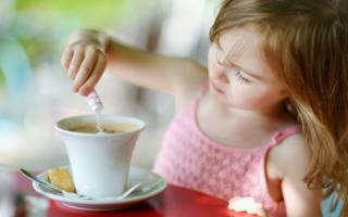 Можно ли давать детям цикорий растворимый