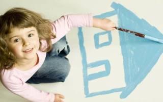 Можно ли несовершеннолетнего ребенка прописать без родителей