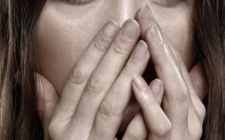 Примеры страха польза страха вред страха