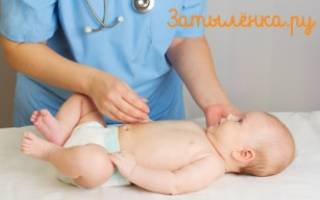 Какой антибиотик колят новорожденным