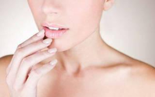 Трещины на губах причины лечение