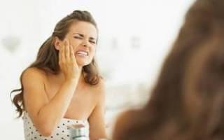 Удалили зуб какие антибиотики принимать