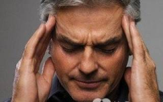 Головная боль в висках причины лечение