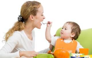 Можно ли доедать за ребенком