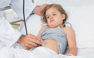 Отравление у ребенка симптомы лечение комаровский
