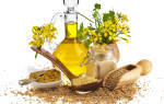 Гречишное масло польза и вред