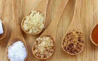 Сахар польза вред здоровья