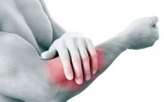 Болят кости рук причины лечение
